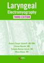 Picture of Laryngeal Electromyography 3rd Edition