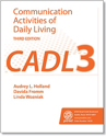 Picture for category Communication Activities of Daily Living CADL-3