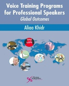 Picture of Voice Training Programs for Professional Speakers