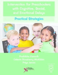 Picture of Intervention for Preschoolers with Cognitive, Social, and Emotional Delays Practical Strategies