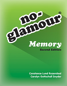 Picture of No Glamour Memory 2nd Edition