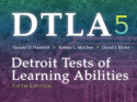 Picture of Detroit Test of Learning Abilities DTLA-5