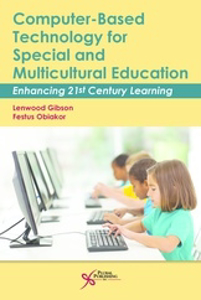 Picture of Computer-Based Technology for Special and Multicultural Education