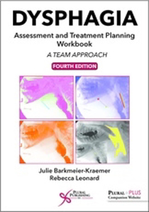Picture of Dysphagia Assessment and Treatment Workbook