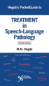 Picture of Hegde's PocketGuide to Treatment in Speech-Language Pathology