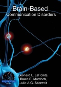Picture of Brain-Based Communication Disorders