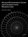 Picture of Speech Development Guide for Children with Hearing Loss