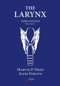 Picture of The Larynx Volume 2