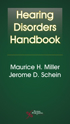 Picture of Hearing Disorders Handbook