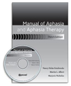 Picture for category Manual of Aphasia and Aphasia Therapy