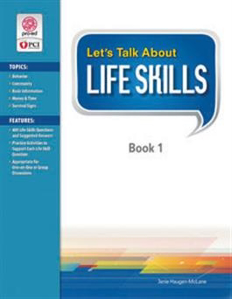 Picture of Let's Talk About Life Skills Bk 1