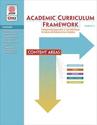Picture of Academic Curriculum Framework Primary