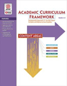 Picture of Academic Curriculum Framework Middle School