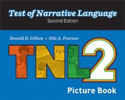Picture of TNL-2 Picture Book