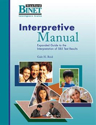 Picture of SB-5 Interpretive Manual