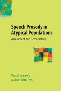 Picture of Speech Prosody in Atypical Populations: Assessment and Remediation