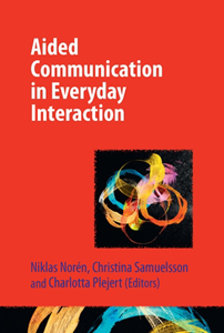 Picture of Aided Communication in Everyday Interaction