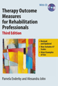 Picture of Therapy Outcome Measures for Rehabilitation Professionals