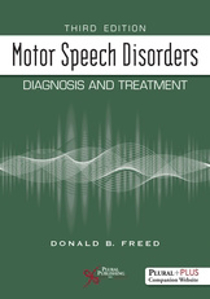 Picture of Motor Speech Disorders: Diagnosis and Treatment