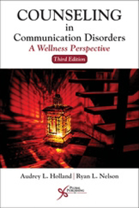 Picture of Counseling in Communication Disorders: A Wellness Perspective