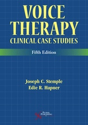 Picture of Voice Therapy: Clinical Case Studies 5th Edition