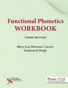 Picture of Functional Phonetics Workbook 3rd Edition