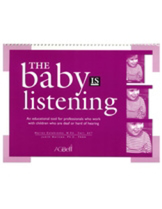 Picture of The Baby Is Listening