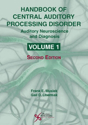 Picture of Handbook of Central Auditory Processing Disorder, Volume I