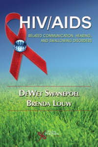 Picture of HIV/AIDS Related Communication, Hearing, and Swallowing Disorders