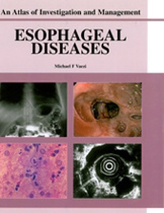 Picture of Esophageal Diseases: An Atlas of Investigation and Management