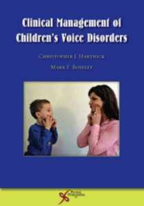 Picture of Clinical Management of Children's Voice Disorders