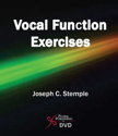 Picture of Vocal Function Exercises - DVD