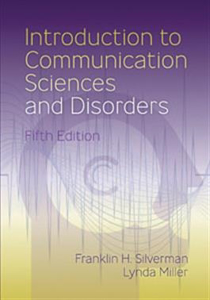 Picture of Introduction to Communication Sciences and Disorders 5th Edition