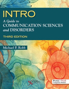 Picture of INTRO:  A Guide to Communication Sciences and Disorders