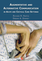 Picture of Augmentative and Alternative Communication in Acute and Critical Care Settings