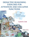 Picture of Deductive Reasoning Exercises for Attention and Executive Functions: Real-Life Problem Solving