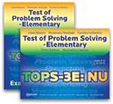 Picture for category Test of Problem Solving TOPS-3E:NU (Normative Update)
