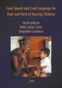 Picture of Cued Speech and Cued Language for Deaf and Hard of Hearing Children