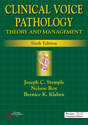 Picture of Clinical Voice Pathology: Theory and Management SIXTH EDITION