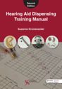 Picture of Hearing Aid Dispensing Training Manual SECOND EDITION