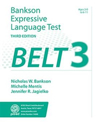 Picture for category Bankson Expressive Language Test -3rd Edit: BELT-3