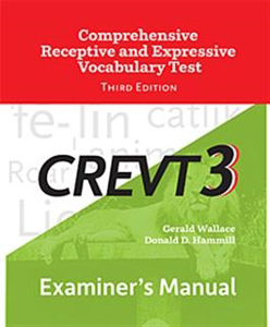 Picture of CREVT-3 Examiner's Manual