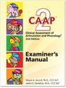 Picture of CAAP-2 Examiner's Manual