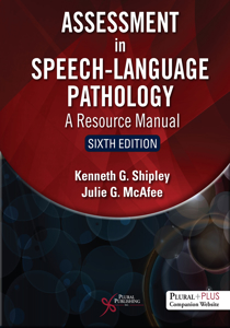 Picture of Assessment in Speech-Language Pathology: A Resource Manual