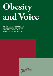Picture of Obesity and Voice