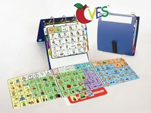 Picture of CVES - Core Vocabulary Exchange System