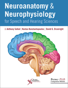 Picture of Neuroanatomy and Neurophysiology for Speech & Hearing Sciences