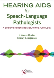 Picture of Hearing Aids for Speech-Language Pathologists: A Guide to Modern Rehabilitative Audiology