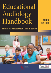 Picture of Educational Audiology Handbook: Third Edition