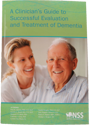 Picture for category A Clinician's Guide to Successful Evaluation and Treatment of Dementia